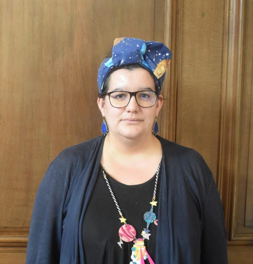 Helen Zalba-Smith